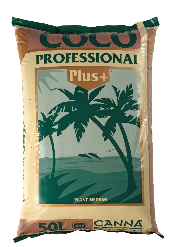CANNA Coco Professional Plus - 50L bag